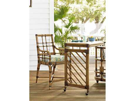 Tommy Bahama Twin Palms Counter Set