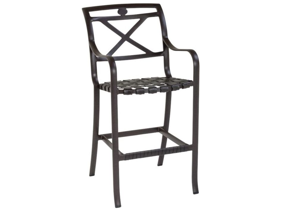 Tropitone Palladian X Back Bar Stool Replacement Cushions  : TP109926CH1zm from www.patioliving.com size 946 x 710 jpeg 30kB