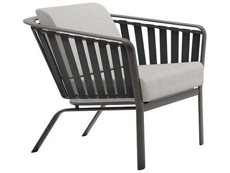 Tropitone Trelon Cushion Aluminum Lounge Chair