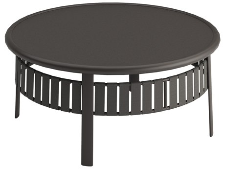 Tropitone Trelon 42''Wide Round Coffee Table