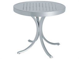 20'' La Stratta Round Tea Table