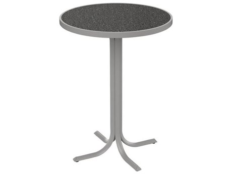 Tropitone Hpl Raduno 30 Round  Bar Table