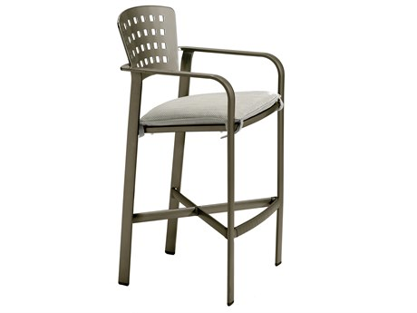 Tropitone Impressions Cafe Bar Stool Replacement Cushions