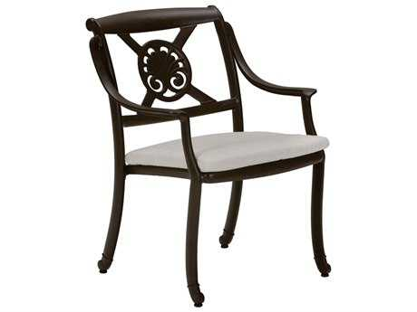 Tropitone Belmar Dining Chair Replacement Cushions TP31092405CH