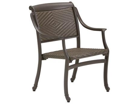 Tropitone Belmar Woven  Dining Chair