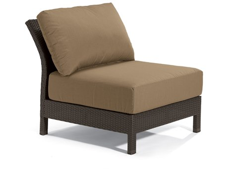 Tropitone Evo Woven Deep Seating Lounge Chair
