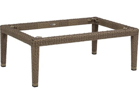Tropitone Evo Woven Coffee Table Base