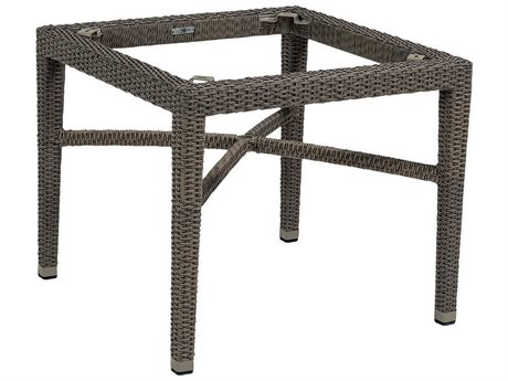 Tropitone Evo Woven Dining Table Base