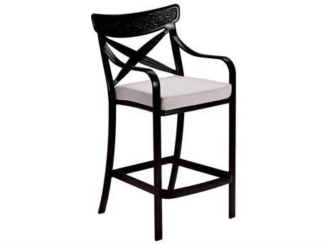 Replacement Bar Stool Cushions Linen Lydia Barstool With