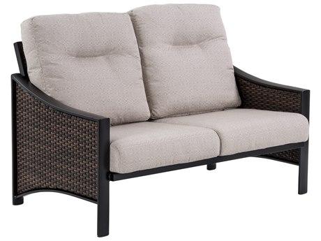 Tropitone Kenzo Woven Cushion Loveseat