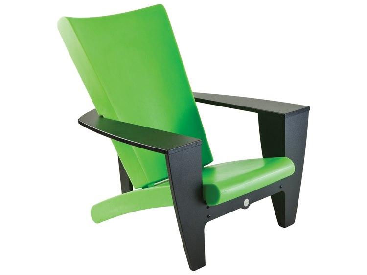 Charmant Tropitone Curve Resin Lounge Chair