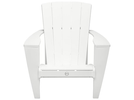 Tropitone Curve Resin Adirondack Chair