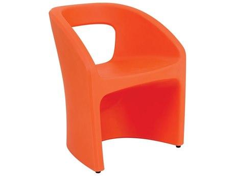 Tropitone Radius Replacement Pad Dining Chair
