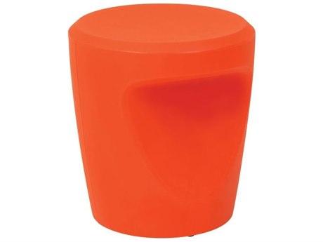 Tropitone Radius Marine Grade Polymer 16 Round Tea Table