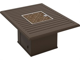 Tropitone Fire Pit Tables Category