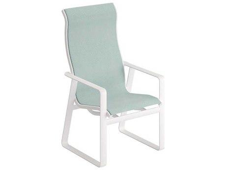 Tropitone Samba Sling Aluminum Dining Chair