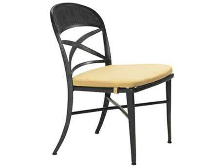 Tropitone Antico Dining Chair Replacement Cushions
