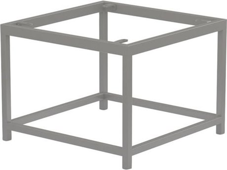 Tropitone Cabana Club Aluminum End Table Base
