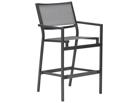 Tropitone Cabana Club Aluminum Bar Stool