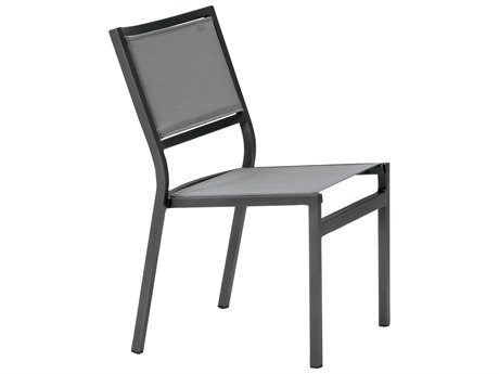 Tropitone Cabana Club Aluminum Dining Chair