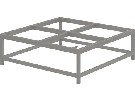 Tropitone Cabana Club Aluminum Coffee Table Base