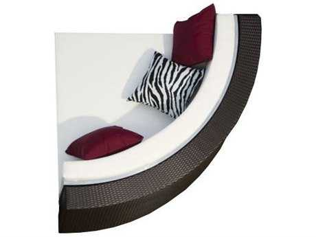 Tropitone Cabana Club Woven Lounge Chair