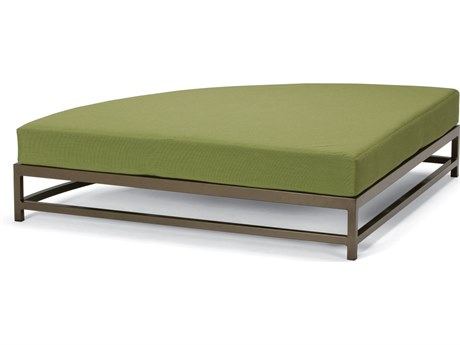 Tropitone Cabana Club Quarter Section Replacement Cushions