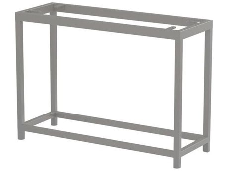 Tropitone Cabana Club Aluminum Sofa Table Base