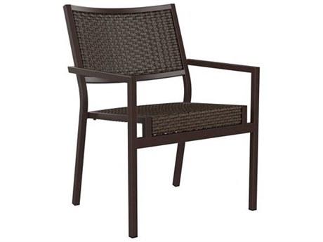 Tropitone Cabana Club Woven Dining Chair TP591537WS