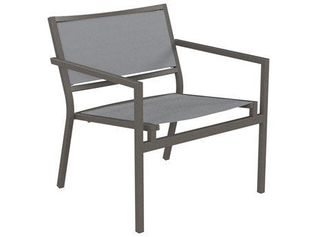 Tropitone Cabana Club Sling Aluminum Lounge Chair