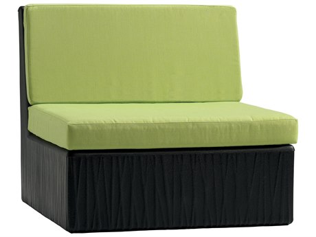 Tropitone Mobilis Recycled Plastic Side Lounge Chair