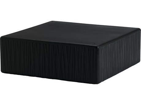 Tropitone Mobilis Recycled Plastic 32 Square Coffee Table TP610734