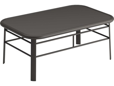 Tropitone Prime 48''W x 30''D Rectangular Coffee Table