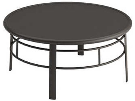 Tropitone Prime 42''Wide Round Coffee Table