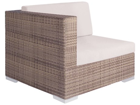 Tropitone Arzo Woven Replacement Cushion for Right Side Module Lounge Chair (Produced AFTER 12/2015)