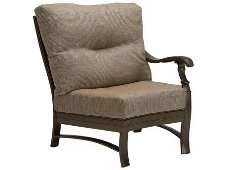 Tropitone Ravello Aluminum Left Arm Lounge Chair