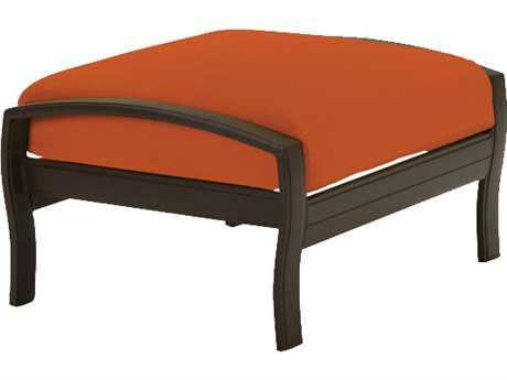 Tropitone Ravello Cushion Aluminum Ottoman