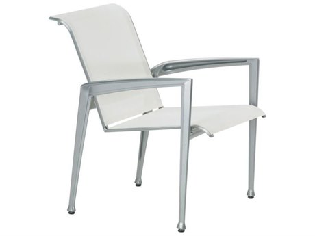 Sling Pool Dining Chairs