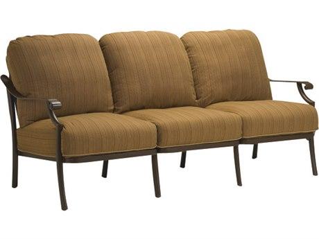 Tropitone Montreux Sofa Replacement Cushions
