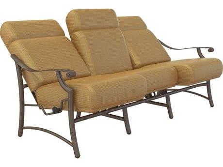 Tropitone Montreux Urcomfort Sofa Replacement Cushions