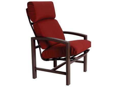Tropitone Lakeside Cushion Dining Chair Replacement Cushions TP730501CH