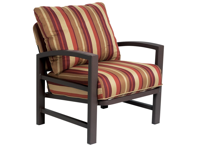 tropitone lakeside cushion aluminum lounge chair 730511. Black Bedroom Furniture Sets. Home Design Ideas