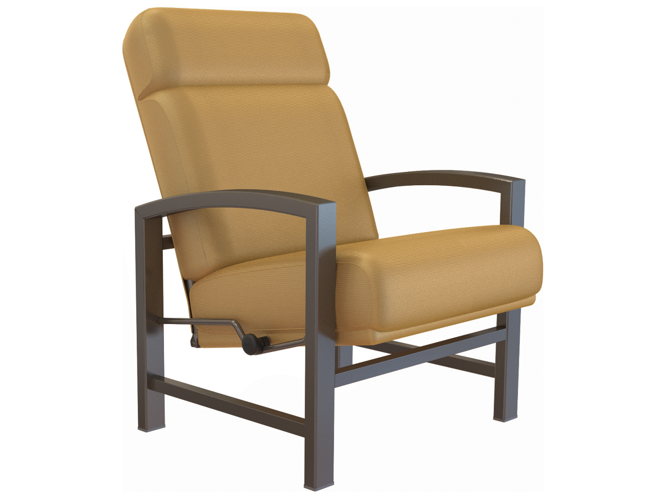 Tropitone Lakeside Urcomfort Lounge Chair Replacement