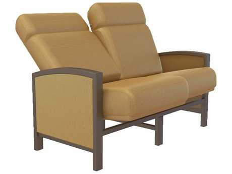 Tropitone Lakeside Urcomfort™ With Panels Loveseat Replacement Cushions
