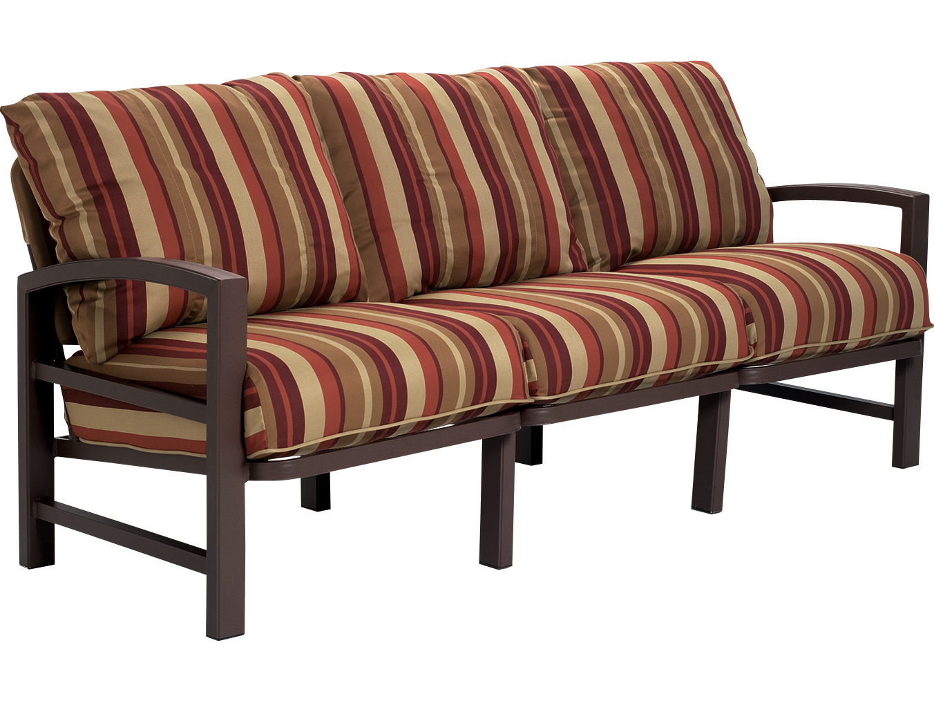 tropitone lakeside cushion sofa replacement cushions. Black Bedroom Furniture Sets. Home Design Ideas
