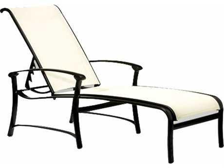 Tropitone Ovation Sling Aluminum Chaise