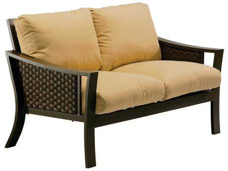 Tropitone Loggia Loveseat Replacement Cushions