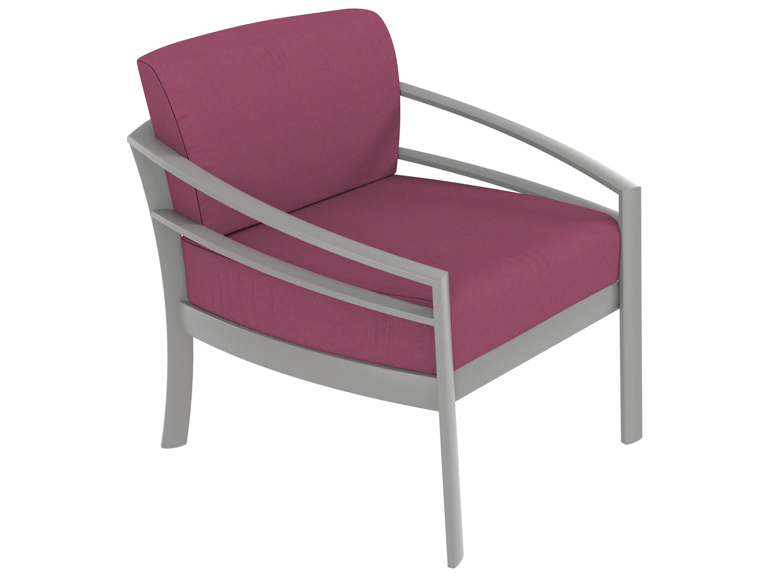tropitone kor cushion aluminum sectional lounge set korsecset5. Black Bedroom Furniture Sets. Home Design Ideas