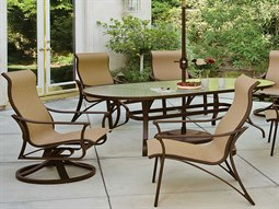 Tropitone Furniture Outdoor Patio Sets Shop Outdoor Furniture