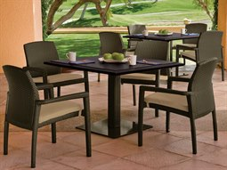 Tropitone Dining Sets Category